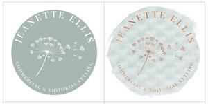 Beautiful Logos for Female Creatives
