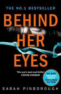 Behind her eyes - Angela Griffin Book Club