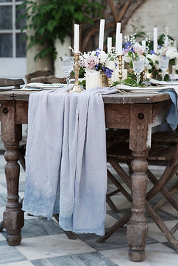 Beautiful Wedding Flowers, Myrtle & the Bee