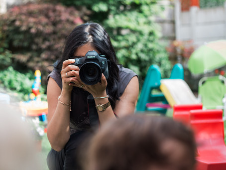 Three Ways To Take Beautiful And Alive Family Photographs
