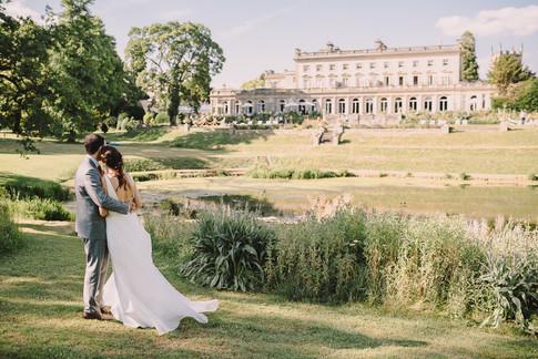 Cowley Manor Backdrop