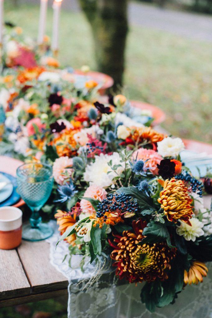 Jenna Hewitt Wedding Styling