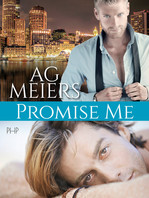 Promise Me  -   A fortune shouldn't get you killed. A promise shouldn't break your heart.