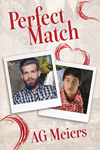 Perfect Match  -  Secrets can derail even the most powerful attraction.
