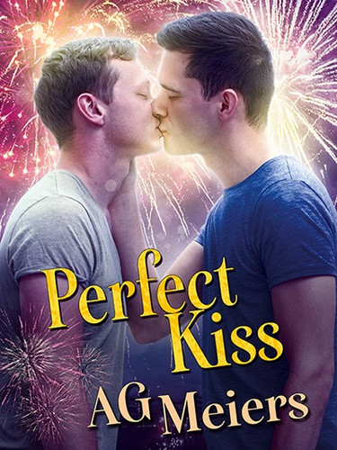 Perfect Kiss  -  One Kiss can change everything.