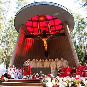 Kaplica Leśna