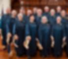 Music Ministries at First Presbyterian Church of Portland, Oregon