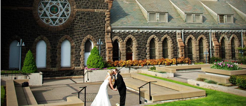 Wedding Venue in Portland