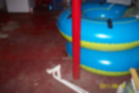 Sewage Bacup Cleaning