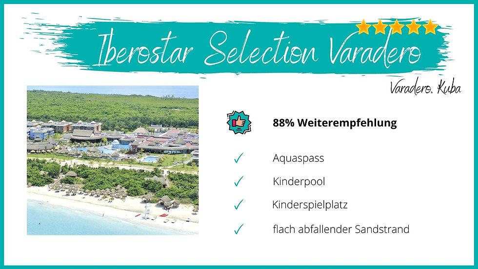 Iberostar Selection Varadero