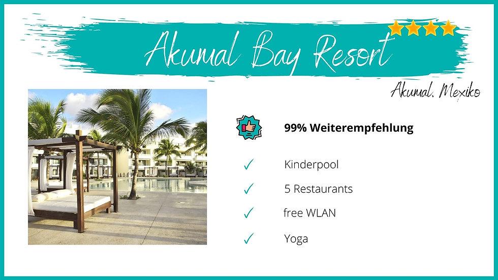 Akumal Bay Resort