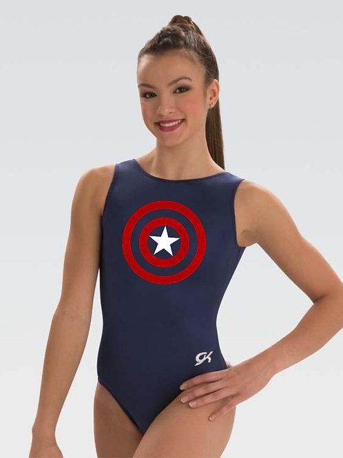Captain America Leo