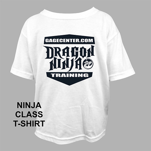 Ninja Class Shirt