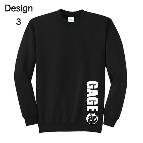 Coach - Crewneck Sweatshirt