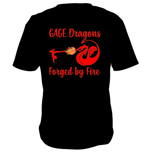 Dragon Team State Tshirt 2021