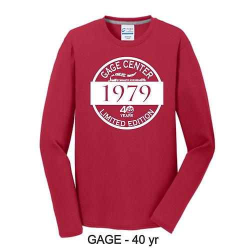 Entertainment - Long Sleeve T-Shirt