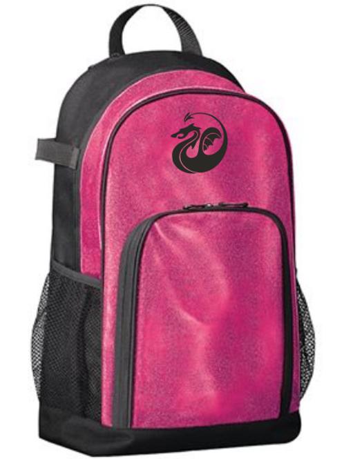 Jr. Dragon Backpack