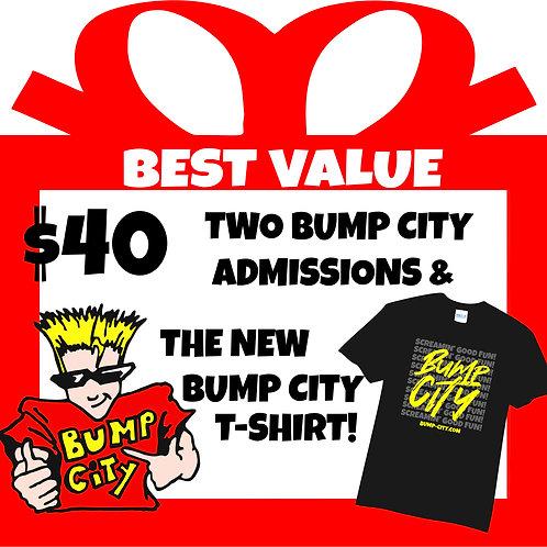 Bump City - Best Value
