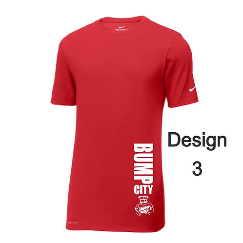Entertainment - Nike Performance Blend T