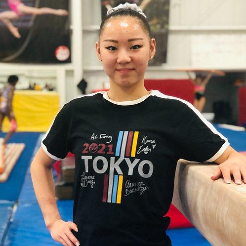 GAGE Tokyo Shirt