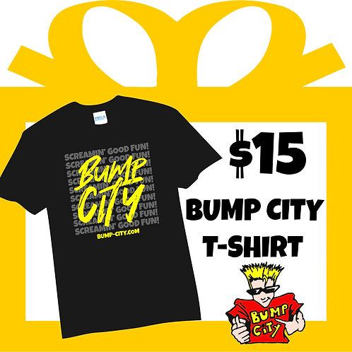 Bump City T-Shirt