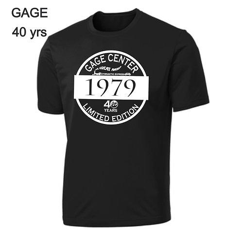 Coach -Performance Blend T-shirt