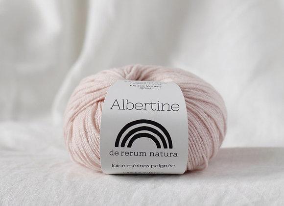 Albertine - Tutu