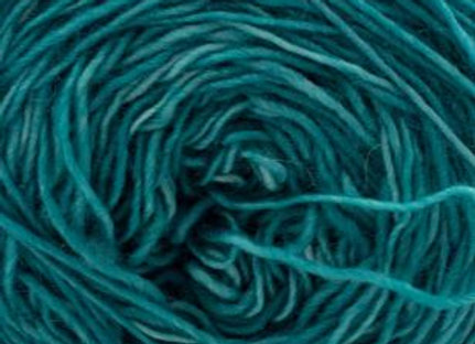 Cowgirlblues - Merino Single Lace Solids - Camps Bay 41
