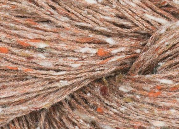 Kopie von BC Yarn - Tussah Tweed - 043 Browny Mix