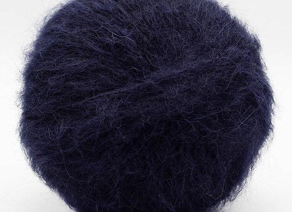 Kremke Baby Silk Fluffy Solid Midnight Blue 2710