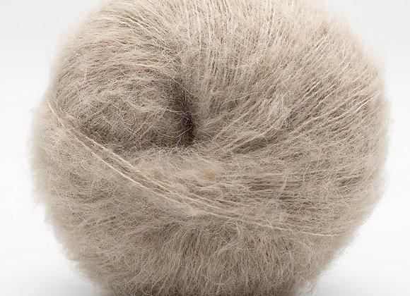 Kremke Baby Silk Fluffy Solid Light Beige 2978