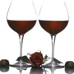 Liverpool Celebrant: How to include Wine & Chocolate in your wedding ceremony...