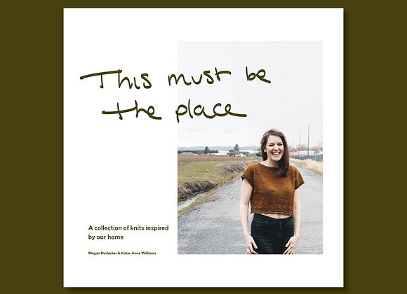 This must be the Place - Pip & Pin