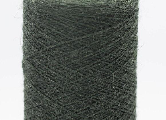 Kremke - Merino Cobweb Lace -  82 Dunkelgrün