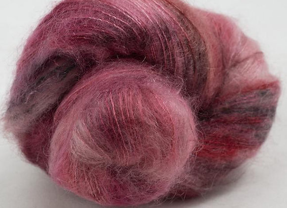 Cowgirlblues - KidSilk Farbverlauf - Protea Pinks 19