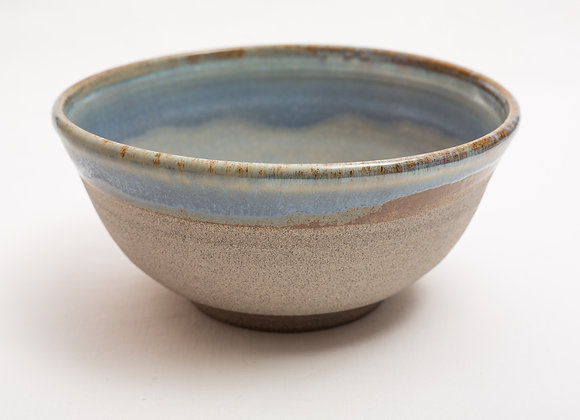 Keramik Schale gross Nr.39 handgetöpfert