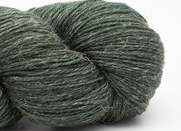 Lazy Linen - Dark Green