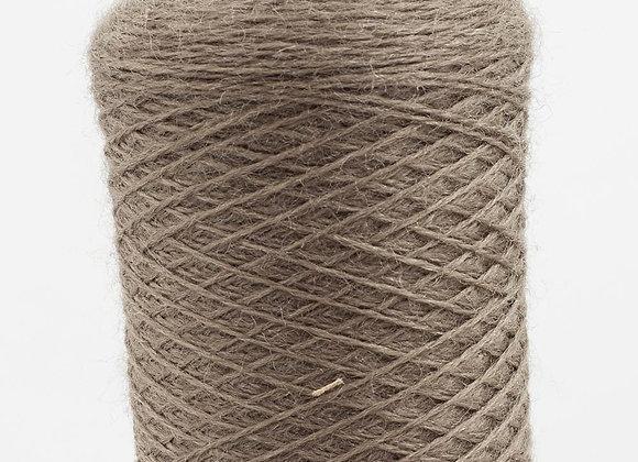 Kremke - Merino Cobweb Lace -  68 Nougat
