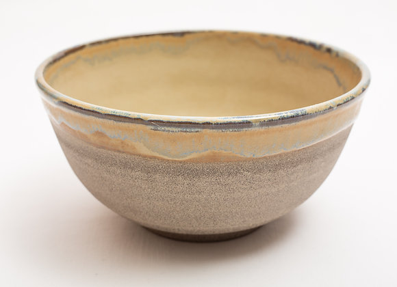 Keramik Schale gross Nr.38 handgetöpfert
