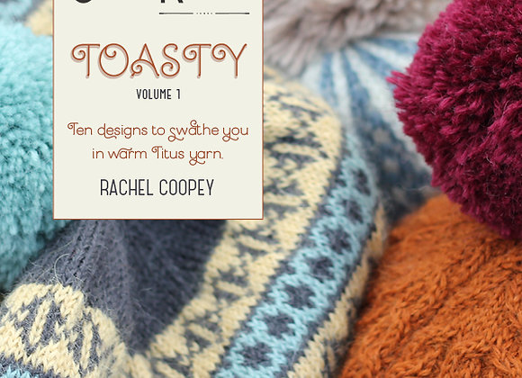 Coop Knits - Toasty Volume 1