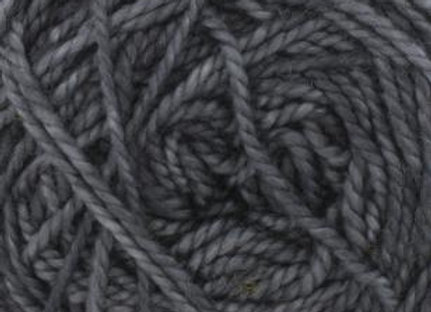 Cowgirlblues - Merino Twist Solids - Charcoal 02
