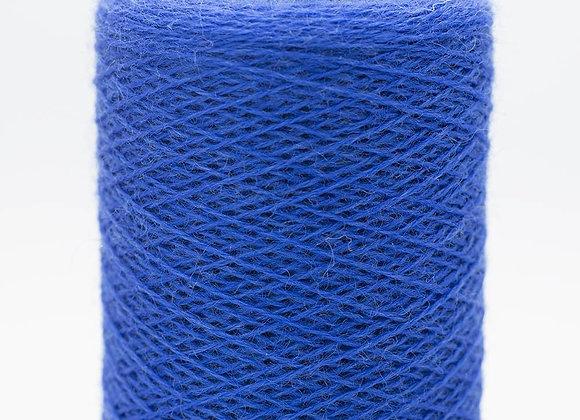 Kremke - Merino Cobweb Lace -  22 Mittelblau