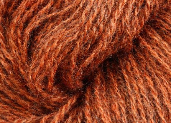 Sølje Pelsullgarn Orange 2103