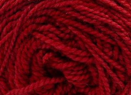 Cowgirlblues - Merino Twist Solids - Chilli Pepper 40