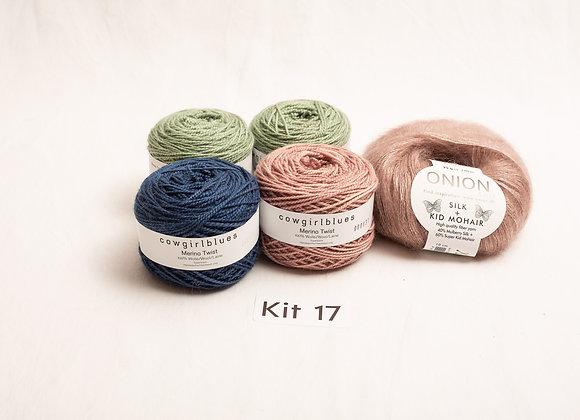 Frida MKAL - Kit 17