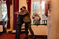 Bespoke Liverpool Wedding Celebrant, Lorraine Hull