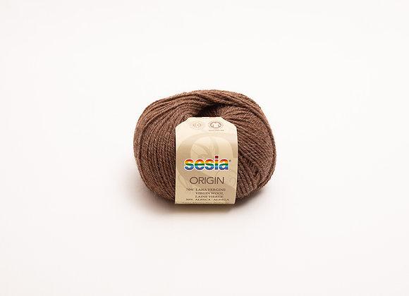 Sesia - Origin GOTS 1542 - Masai