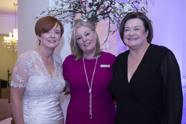 Lancashire Celebrant, Lorraine Hull
