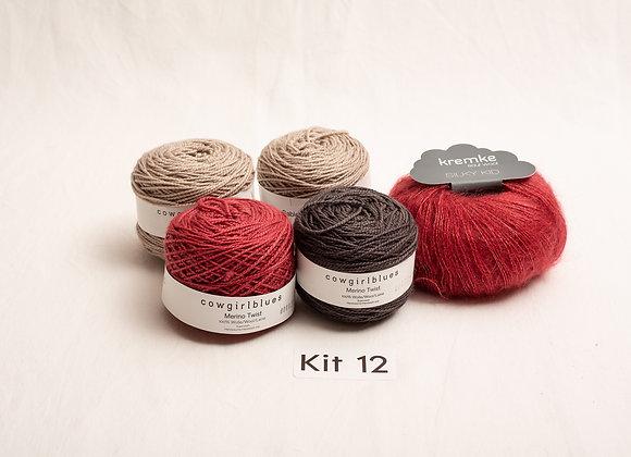 Frida MKAL - Kit 12