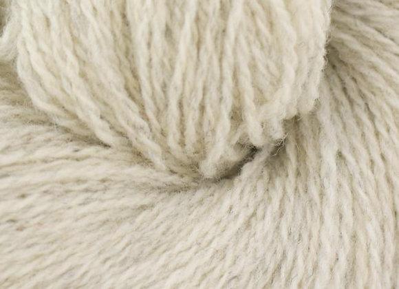 BC Garn - Bio Shetland - 01 Wollweiss